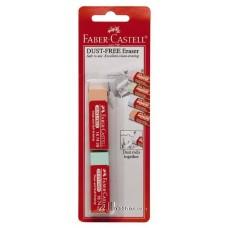 Faber-Castell Dust Free Eraser 187428