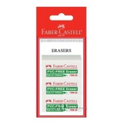 Faber-Castell PVC Free Eraser 7096-30