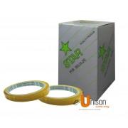 Star Cellulose Tape 12mm (L)