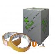 Star Cellulose Tape 24mm (L)