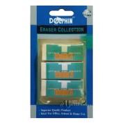 Dolphin Technoplast 20 Eraser