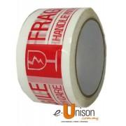 Fragile Tape 48mm x 45m