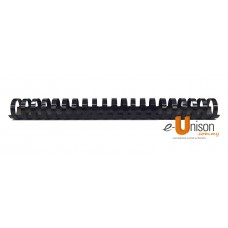 Plastic Comb Binder Rings 21R 28mm