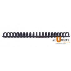 Plastic Comb Binder Rings 21R 32mm