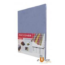 PVC Binding Cover/Rigid Sheet/PVC Cover A4