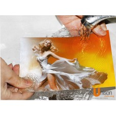 Niso Waterproof Glossy Photo Paper A4 230gsm 20's