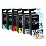 Casio Ez-Label Tape Cartridge 24mm