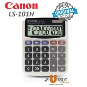 Canon LS-101H Desktop (10 Digits) Calculator