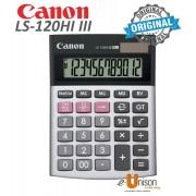 Canon LS-120Hi III Desktop (12 Digits) Calculator
