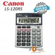 Canon LS-120RS Desktop (12 Digits) Calculator