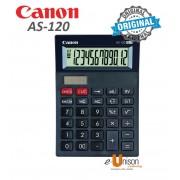 Canon AS-120 Desktop (12 Digits) Calculator