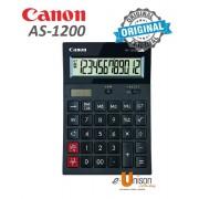 Canon AS-1200 Desktop (12 Digits) Calculator