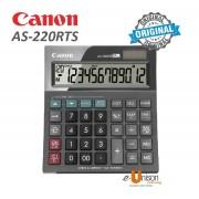 Canon AS-220RTS Desktop (12 Digits) Calculator
