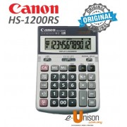 Canon HS-1200RS Desktop (12 Digits) Calculator