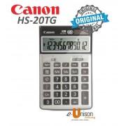 Canon HS-20TSC Desktop (12 Digits) Calculator