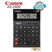 Canon AS-2400 Desktop (14 Digits) Calculator