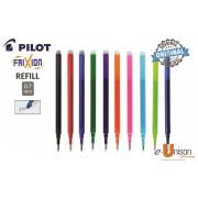 Pilot Frixion Ball Refill 0.5mm/0.7mm