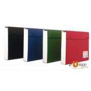 CBE PVC Box File