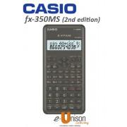 Casio Scientific Calculator FX-350MS (2nd Edition)