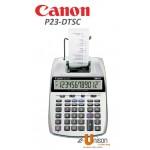 Canon Printer Calculator P23-DTSC (12 Digits)