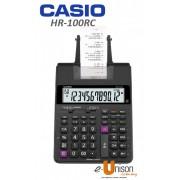 Casio Printer Calculator HR-100RC (12 Digits)