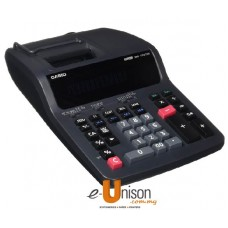 Casio Printer Calculator DR-120TM (12 Digits)
