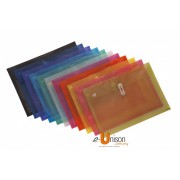 CBE Document Holder With String 103A A4
