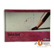 Sketch Book B5 135gsm
