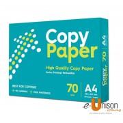 Copy Paper A4 70gsm 500's
