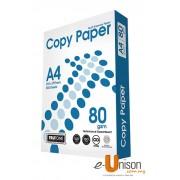Copy Paper A4 80gsm 500's