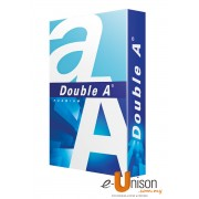 Double A Photocopy Paper A4 80gsm 550's