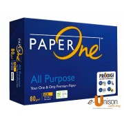 Paper One All Purpose Paper A3 80gsm