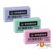 Stabilo Legacy Eraser 1183 - Colour