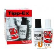 Tipp-Ex Fluid Set