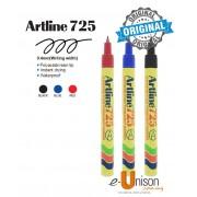 Artline Permanent Marker 725