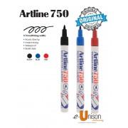 Artline Laundry Marker 750