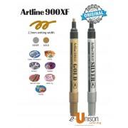 Artline Metallic Marker 900XF