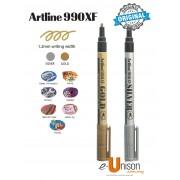 Artline Metallic Marker 990XF