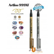 Artline Metallic Marker 999XF