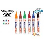 Artline Whiteboard Marker 500A