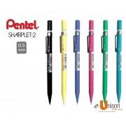 Pentel Sharplet-2 Mechanical Pencil 0.5mm
