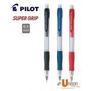 PIlot Supergrip Mechanical Pencil 0.5mm