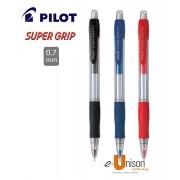 PIlot Supergrip Mechanical Pencil 0.7mm