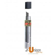 Pentel Super Hi-Polymer Lead 2B 0.5mm