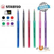 Stabilo Liner 808 Ball Pen Fine