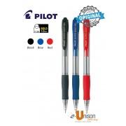 PIlot Super Grip Retractable Ball Pen (Fine/Medium)