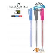 Faber-Castell NX23 Ball Pen 0.5mm