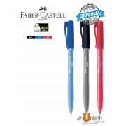Faber-Castell NX23 Ball Pen 1.0mm