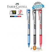 Faber Castell Grip X5 Retractable Ball Pen