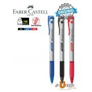 Faber-Castell Grip X7 Retractable Ball Pen
